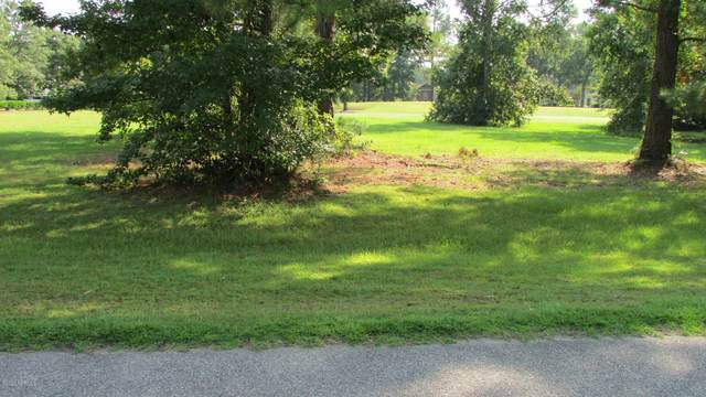 1058 Beauvoir Drive NW, Calabash, NC 28467 (MLS #100234354) :: The Chris Luther Team