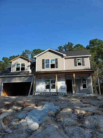 5242 Walden Court, Southport, NC 28461 (MLS #100234367) :: Castro Real Estate Team