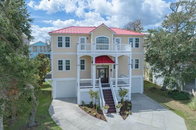 109 SE 69th Street, Oak Island, NC 28465 (MLS #100234402) :: Frost Real Estate Team