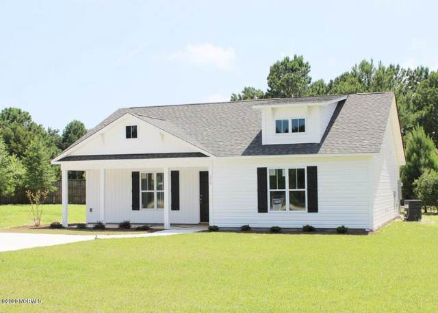Lot 27 Elam Drive, Rocky Point, NC 28457 (MLS #100234404) :: RE/MAX Essential