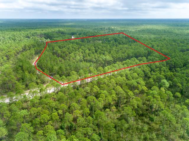 0 Forest Edge Road, Hampstead, NC 28443 (MLS #100234410) :: Coldwell Banker Sea Coast Advantage