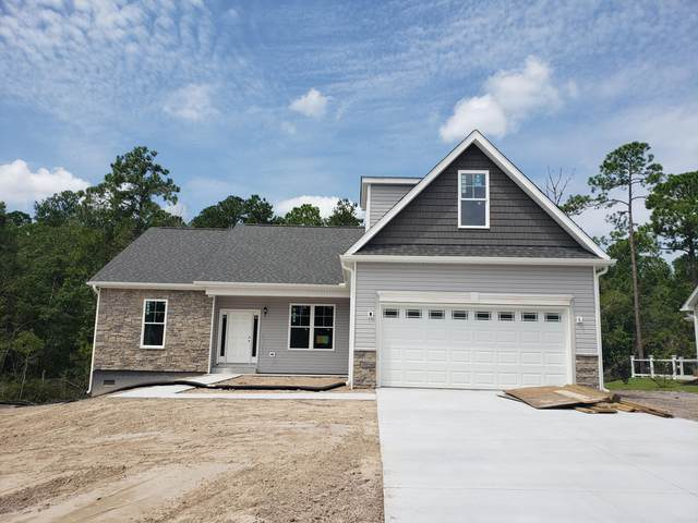 559 Stonehaven Court, Shallotte, NC 28470 (MLS #100234417) :: RE/MAX Essential