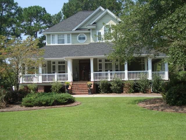 240 Country Club Drive Drive, Wallace, NC 28466 (MLS #100234434) :: Liz Freeman Team