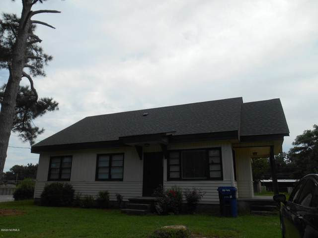 3600 Monroe Street, Kinston, NC 28504 (MLS #100234437) :: Vance Young and Associates