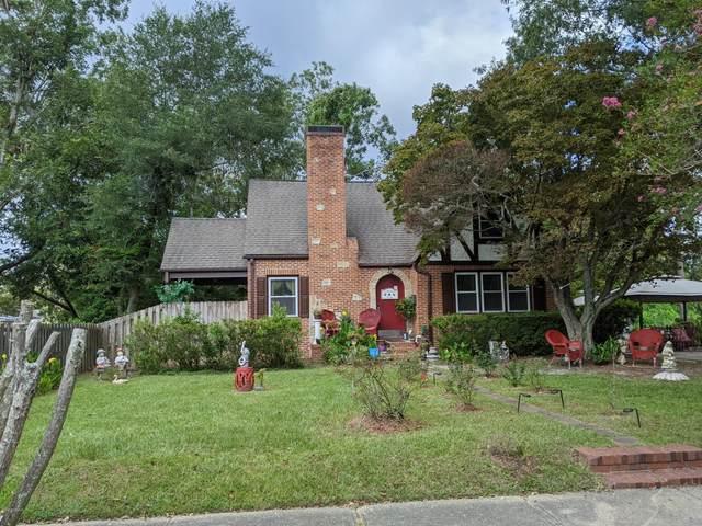 9 N 25th Street, Wilmington, NC 28405 (MLS #100234455) :: Berkshire Hathaway HomeServices Hometown, REALTORS®