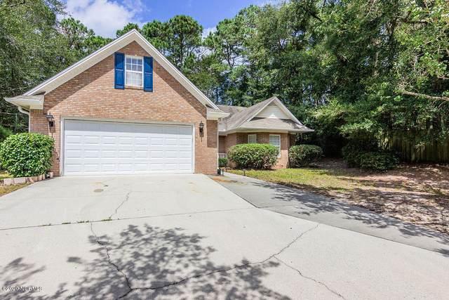 6704 Chelwood Court, Wilmington, NC 28412 (MLS #100234468) :: Berkshire Hathaway HomeServices Hometown, REALTORS®