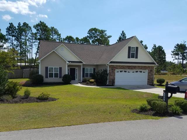 304 Inverness Drive, Hubert, NC 28539 (MLS #100234472) :: The Chris Luther Team