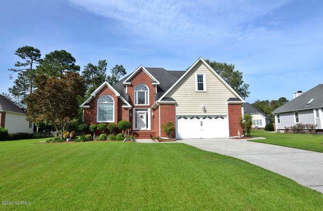 3710 Amber Drive, Wilmington, NC 28409 (MLS #100234502) :: The Bob Williams Team