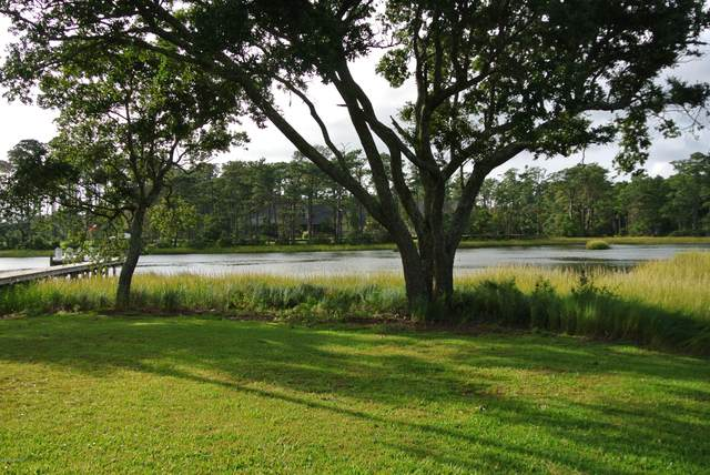 110 Wyndchase Lane, Beaufort, NC 28516 (MLS #100234512) :: Frost Real Estate Team