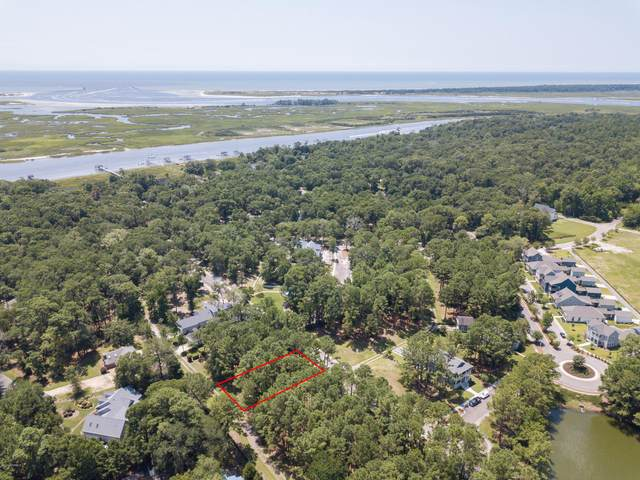 9142 E Lake Road, Calabash, NC 28467 (MLS #100234532) :: Barefoot-Chandler & Associates LLC