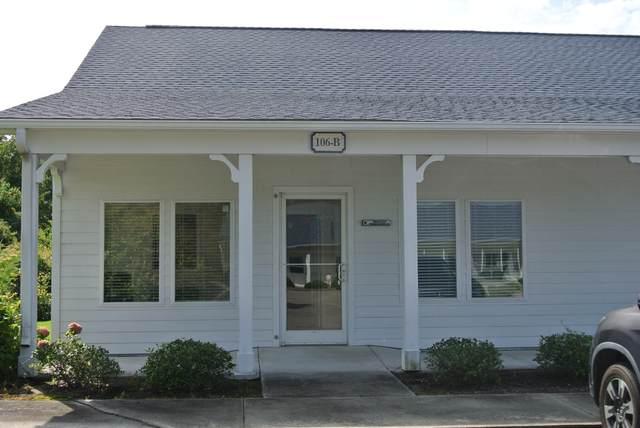 106 Professional Park Drive B, Beaufort, NC 28516 (MLS #100234551) :: The Bob Williams Team