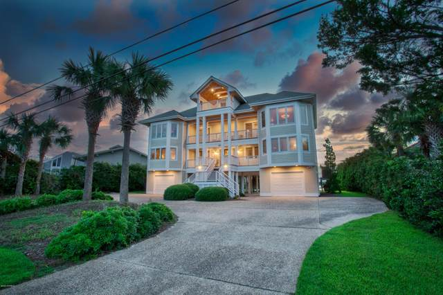 2007 N Lumina Avenue, Wrightsville Beach, NC 28480 (MLS #100234572) :: Coldwell Banker Sea Coast Advantage