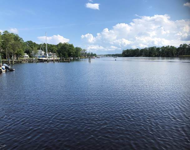Lot 141 Trade Winds Road, New Bern, NC 28560 (MLS #100234587) :: Donna & Team New Bern