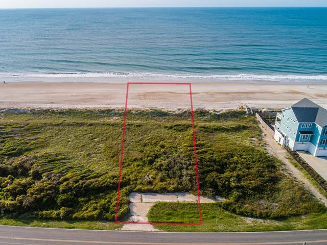 604 New River Inlet Road, North Topsail Beach, NC 28460 (MLS #100234622) :: Berkshire Hathaway HomeServices Hometown, REALTORS®