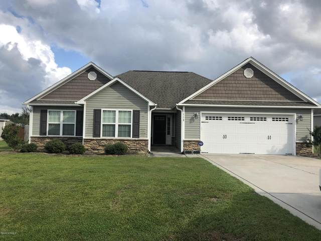 118 Prelude Drive, Richlands, NC 28574 (MLS #100234625) :: Berkshire Hathaway HomeServices Hometown, REALTORS®