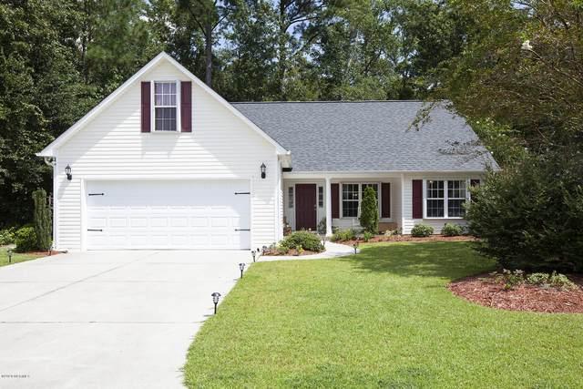112 Stoney Creek Lane, Leland, NC 28451 (MLS #100234659) :: Frost Real Estate Team