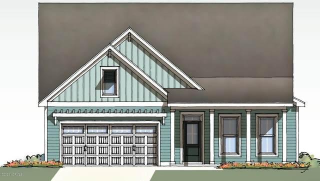 208 Bachmans Trail, Hampstead, NC 28443 (MLS #100234672) :: Carolina Elite Properties LHR