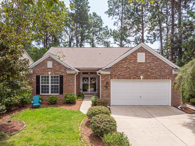 821 Sandpiper Bay Drive SW, Sunset Beach, NC 28468 (MLS #100234677) :: Stancill Realty Group