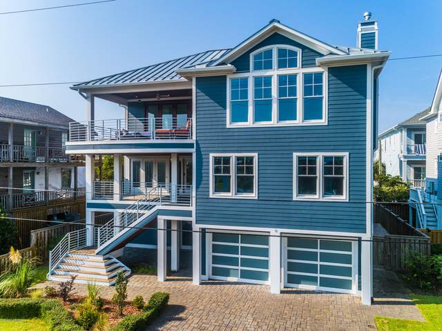 4 Mallard Street, Wrightsville Beach, NC 28480 (MLS #100234679) :: Coldwell Banker Sea Coast Advantage