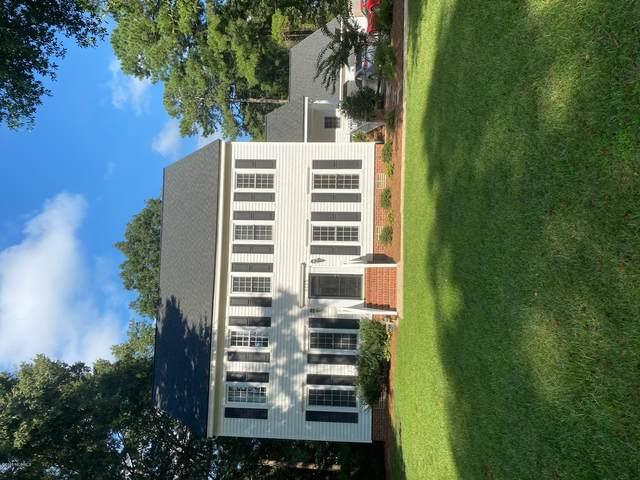 5115 Country Club Drive N, Wilson, NC 27896 (MLS #100234682) :: David Cummings Real Estate Team
