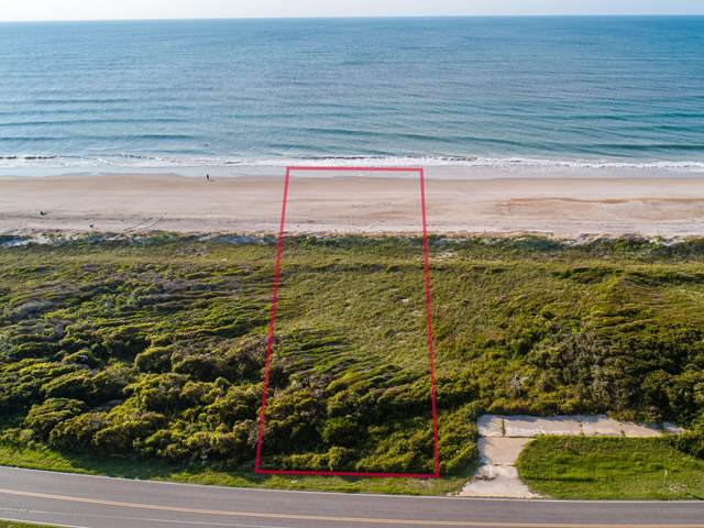 610 New River Inlet Road, North Topsail Beach, NC 28460 (MLS #100234687) :: Berkshire Hathaway HomeServices Hometown, REALTORS®