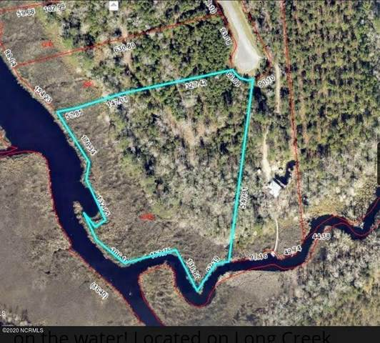 148 Baytree Lane, Havelock, NC 28532 (MLS #100234705) :: Vance Young and Associates