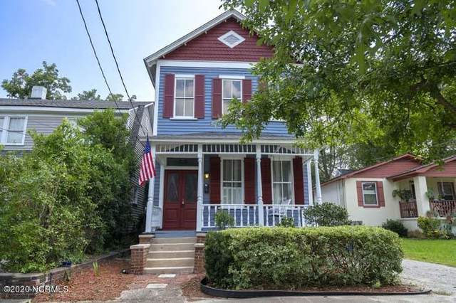 312 N 6th Street, Wilmington, NC 28401 (MLS #100234707) :: The Chris Luther Team