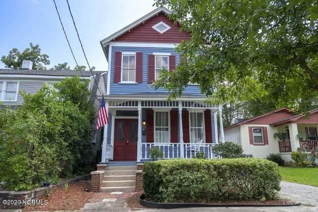 312 N 6th Street, Wilmington, NC 28401 (MLS #100234707) :: Berkshire Hathaway HomeServices Hometown, REALTORS®