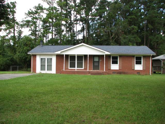 116 Wanchese Way, New Bern, NC 28560 (MLS #100234733) :: Castro Real Estate Team