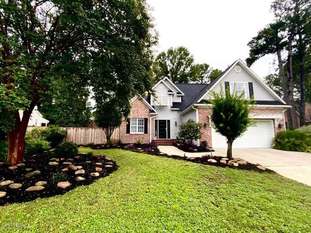 6415 Serena Court, Wilmington, NC 28411 (MLS #100234737) :: The Rising Tide Team