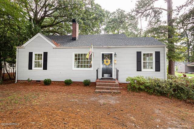 900 West Haven Boulevard, Rocky Mount, NC 27803 (MLS #100234744) :: The Bob Williams Team