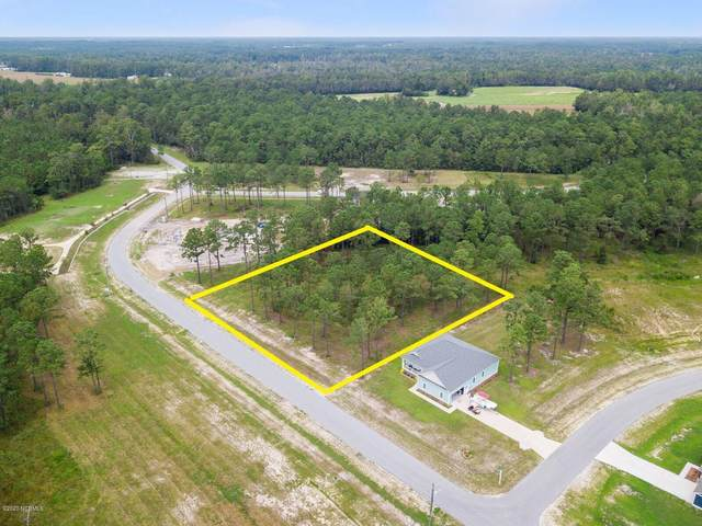 195 Gus Horne Road, Holly Ridge, NC 28445 (MLS #100234758) :: Castro Real Estate Team