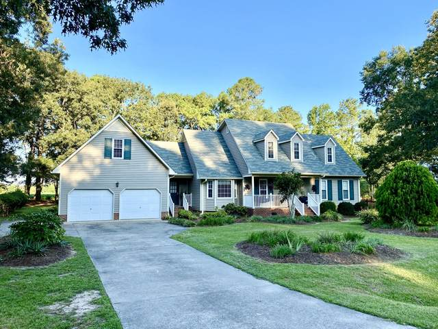 2441 Kay Road, Greenville, NC 27858 (MLS #100234760) :: The Tingen Team- Berkshire Hathaway HomeServices Prime Properties