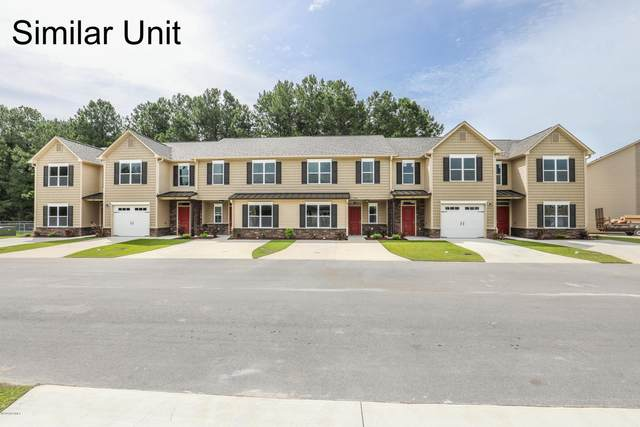 224 Boyington Place Road, Midway Park, NC 28544 (MLS #100234855) :: Vance Young and Associates