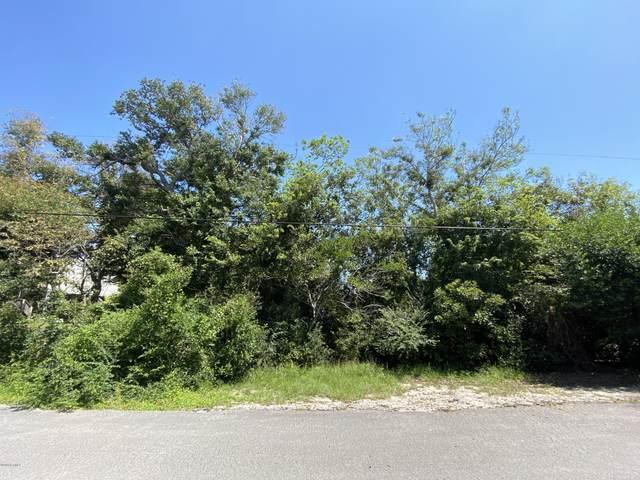 302 Live Oak Street, Emerald Isle, NC 28594 (MLS #100234858) :: The Oceanaire Realty