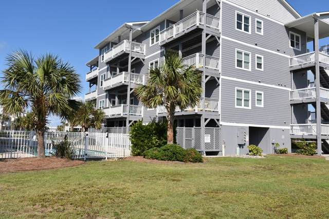 108 Pelican Drive F, Atlantic Beach, NC 28512 (MLS #100234864) :: Castro Real Estate Team