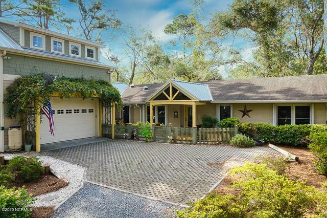307 Park Ave Ext, Southport, NC 28461 (MLS #100234866) :: RE/MAX Elite Realty Group