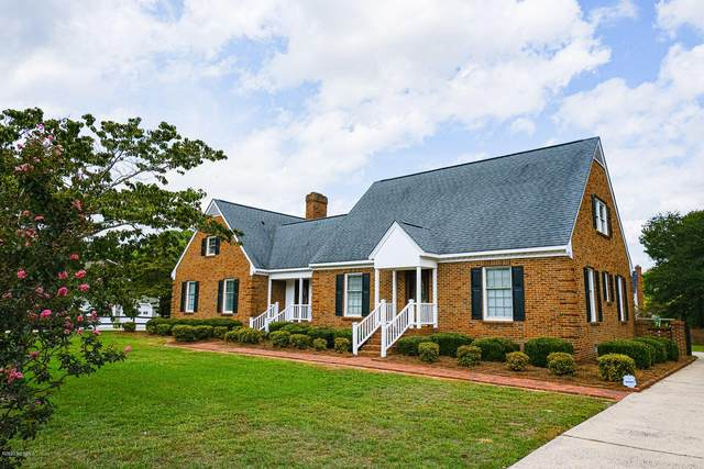 2673 Stokes Circle, Kinston, NC 28504 (MLS #100234880) :: The Tingen Team- Berkshire Hathaway HomeServices Prime Properties