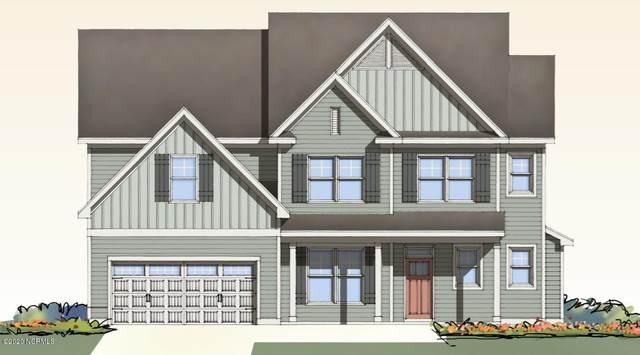 213 Bachmans Trail, Hampstead, NC 28443 (MLS #100234907) :: Carolina Elite Properties LHR