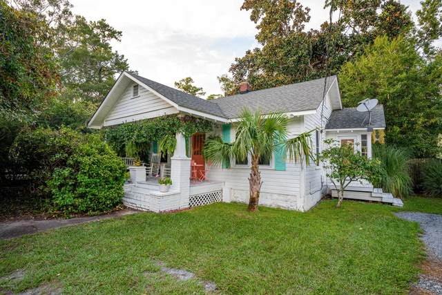 4801 Maple Avenue, Wilmington, NC 28403 (MLS #100234934) :: The Bob Williams Team