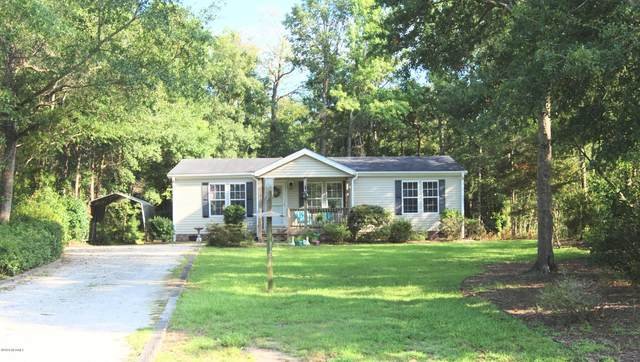 613 Ocean Spray Drive, Cedar Point, NC 28584 (MLS #100234940) :: Berkshire Hathaway HomeServices Hometown, REALTORS®