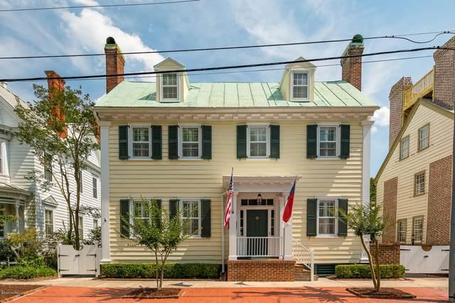 211 Johnson Street, New Bern, NC 28560 (MLS #100234945) :: Carolina Elite Properties LHR