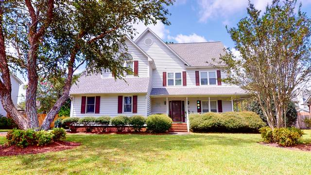 3512 Amber Drive, Wilmington, NC 28409 (MLS #100234946) :: Lynda Haraway Group Real Estate