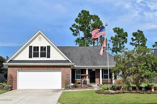 1043 Lanterns Lane, Leland, NC 28451 (MLS #100234961) :: RE/MAX Elite Realty Group