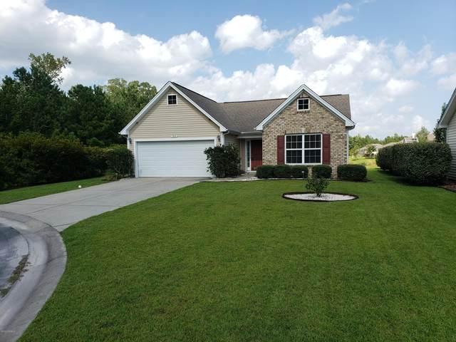 788 Haystack Way, Carolina Shores, NC 28467 (MLS #100234967) :: Lynda Haraway Group Real Estate