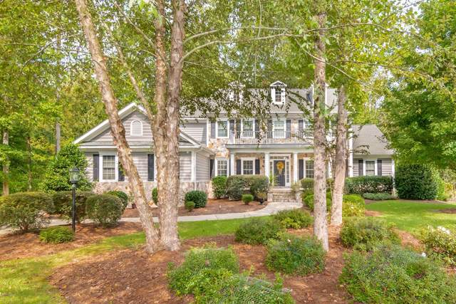 138 Castle Court, Washington, NC 27889 (MLS #100234974) :: The Tingen Team- Berkshire Hathaway HomeServices Prime Properties