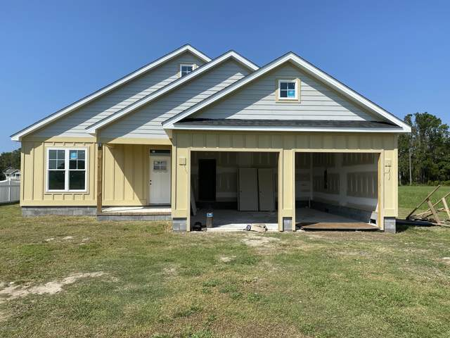 1717 Olde Farm Road, Morehead City, NC 28557 (MLS #100234979) :: RE/MAX Elite Realty Group