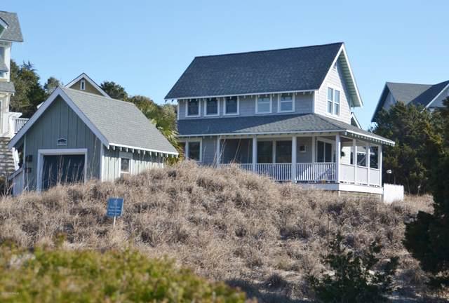 12 Killegray Ridge, Bald Head Island, NC 28461 (MLS #100234983) :: Liz Freeman Team