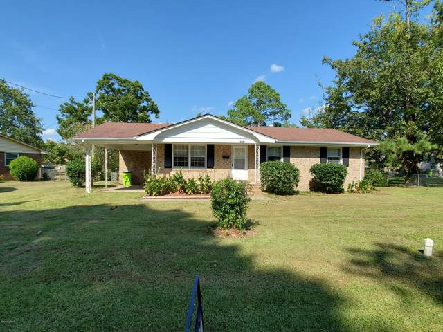2502 Dogwood Drive, New Bern, NC 28562 (MLS #100234988) :: Stancill Realty Group