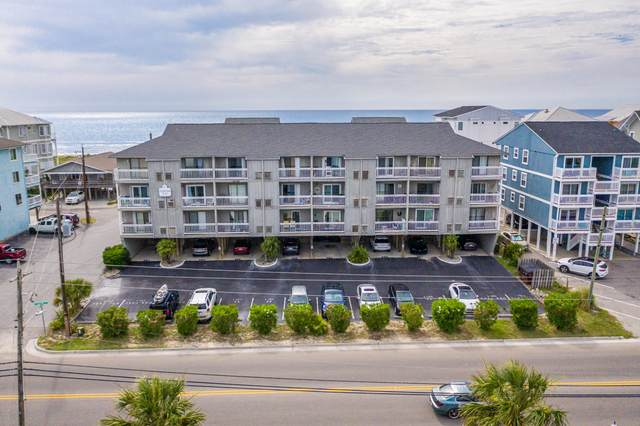600 Carolina Beach Avenue S 3G, Carolina Beach, NC 28428 (MLS #100235014) :: Berkshire Hathaway HomeServices Hometown, REALTORS®